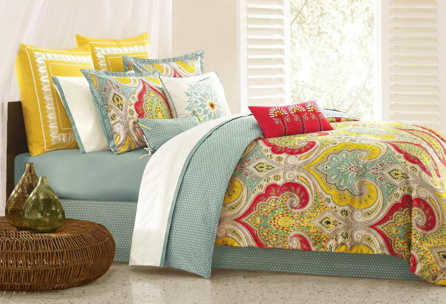 Image of: Full Size Bedspread Sets