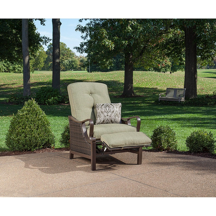 Garden Outdoor Recliner