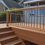 Good Composite Deck Railings