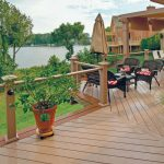 Gorgeous Cable Deck Railing Systems