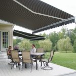 Great Canopies for Decks