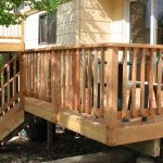 Great Deck Railing Designs
