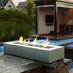 Great Outdoor Propane Fire Pit