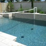 Home Pool Volleyball Net