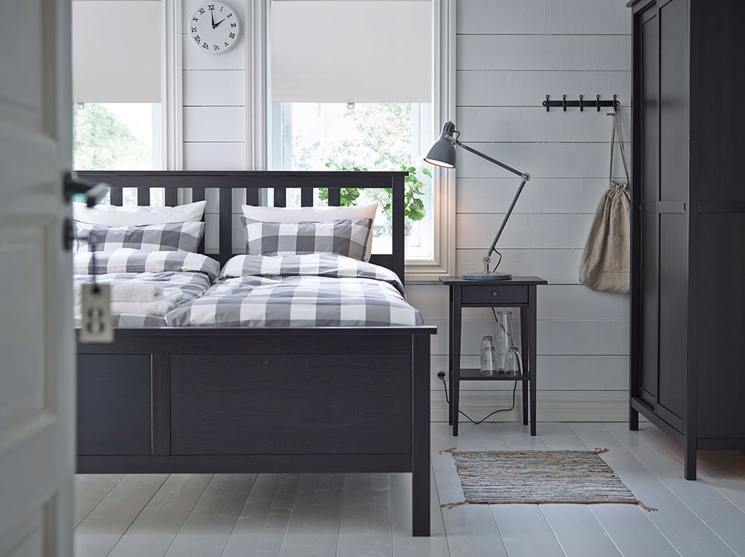 Image of: IKEA Bedroom Sets King schlafzimmer