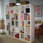Ideas Bookcase Room Divider