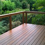 Ideas Cable Deck Railing Systems