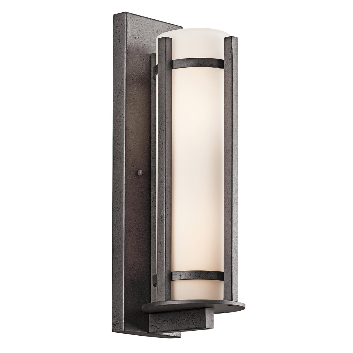 Image of: Image of Outdoor Wall Sconce