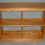 Images of Short Bookcase