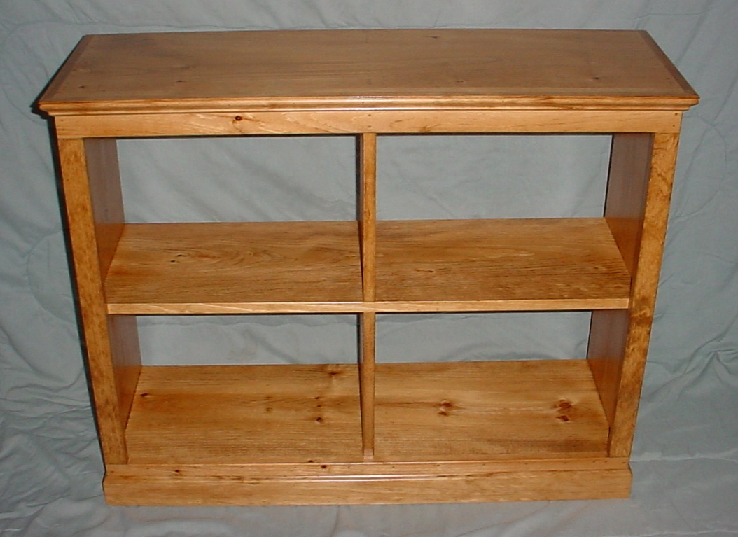 Image of: Images of Short Bookcase