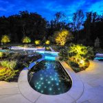 Inground Pool Lights Design