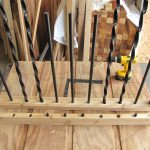Install Metal Balusters For Deck