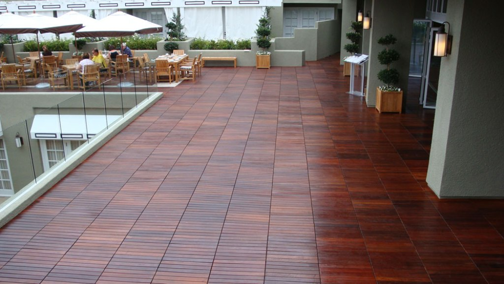 Image of: Interlocking Deck Tiles Price