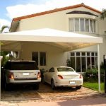 Large Carport Canopy