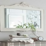 Large Wall Mirror No Frame
