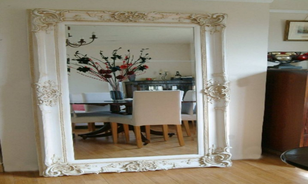 Image of: Large Wall Mirror for Sale