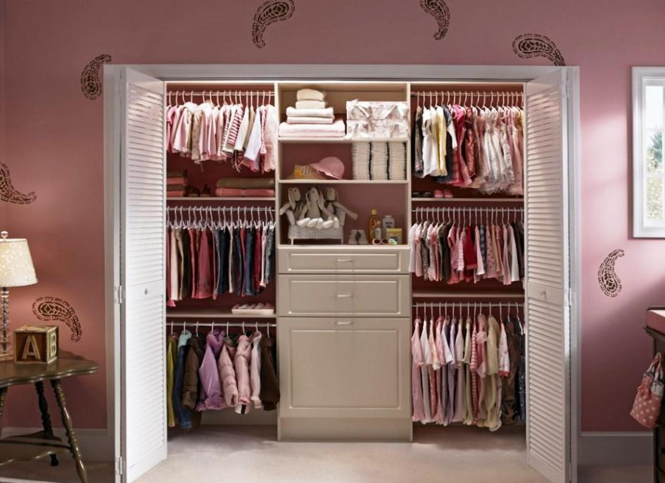 Image of: Large Wardrobe Armoire