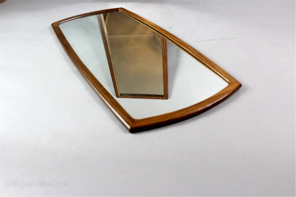 Mid Century Modern Wall Mirror Designs