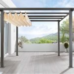 Modern Deck Awnings
