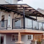 Modern Deck Covers for Shade