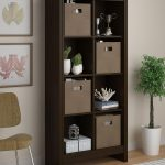 New Cubby Bookcase