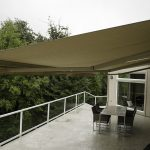New Retractable Deck Awnings