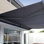 New Retractable Patio Awning Ideas