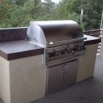 Outdoor Griddle Ideas