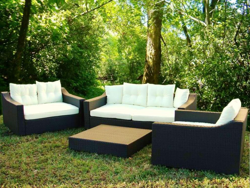 Image of: Outdoor Loveseat Cover