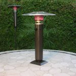 Outdoor Propane Heaters Ideas