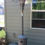 Outdoor Propane Heaters Picture