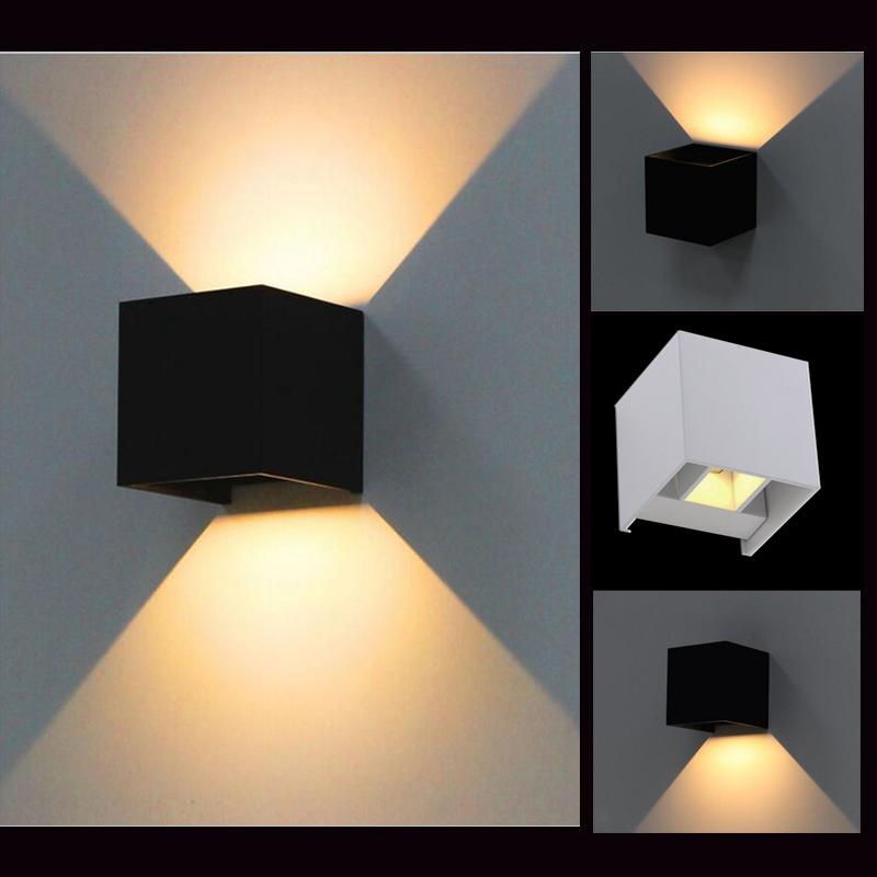Image of: Outdoor Sconces Modern