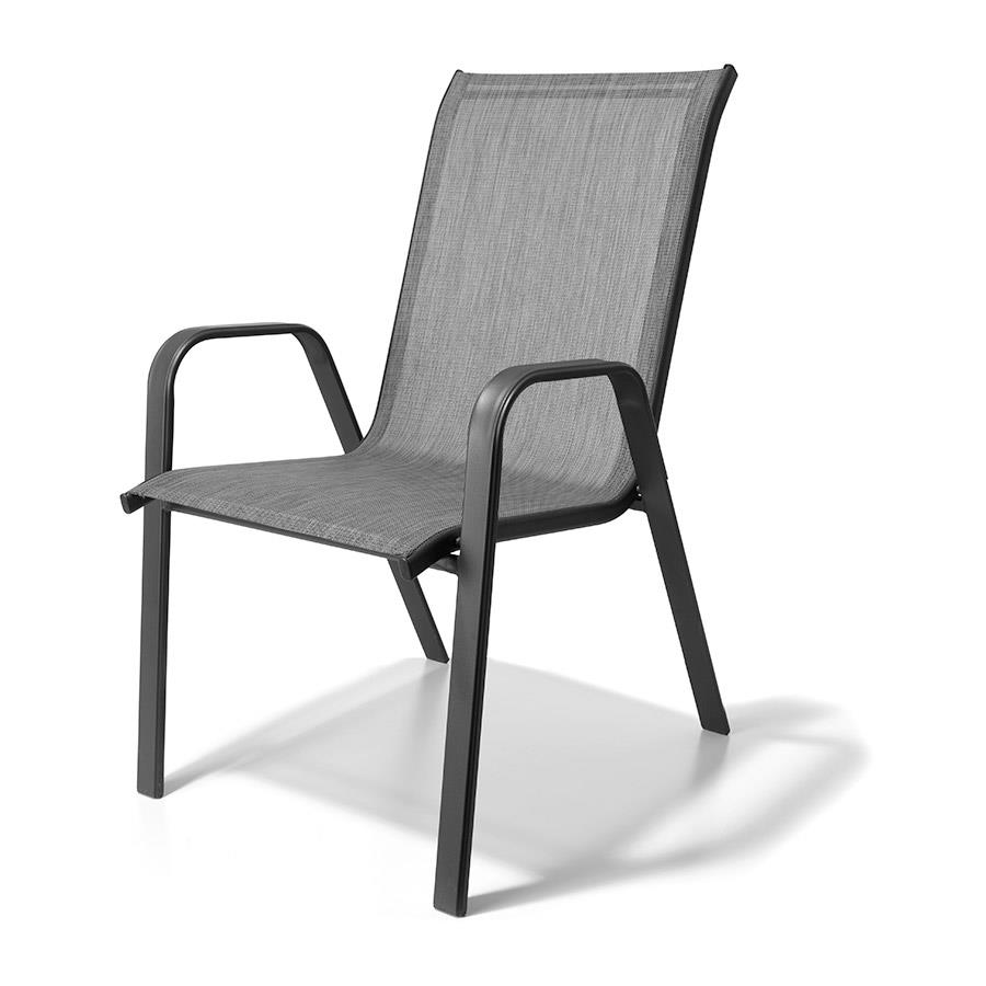 Image of: Outdoor Sling Patio Chairs