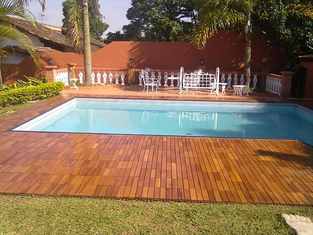 Image of: Outdoor Snap Deck Tiles