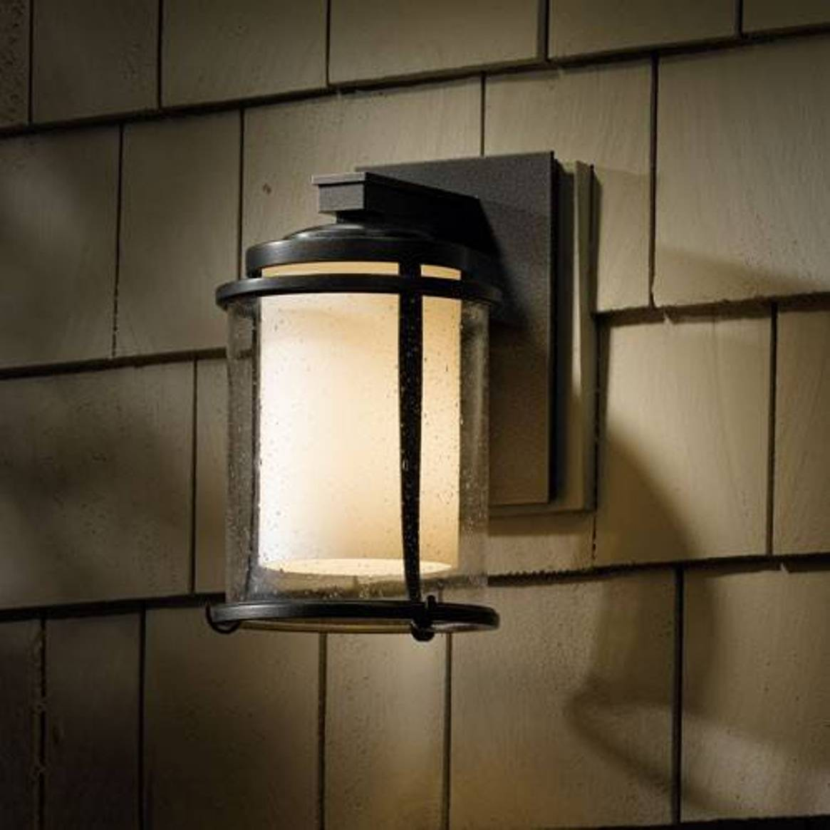 Image of: Outdoor Wall Sconce Ideas