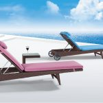 Patio Chaise Lounge Chairs Inspired