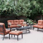 Patio Conversation Sets Design