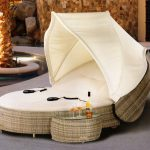 Patio Daybed Ideas