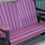 Patio Glider Paint