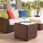 Patio Sectional Furniture Material