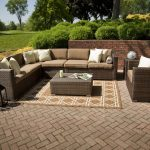 Patio Sectional Furniture Shapes