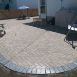 Paver Patio Designs Picture Gallery