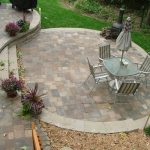 Paver Patio Designs and Building