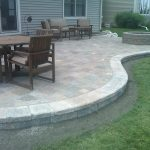 Paver Patio Ideas Design
