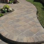 Paver Patio Ideas Parttern