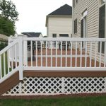 Perfect Composite Deck Railings