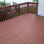 Perfect Solid Deck Stain