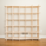 Photos of Cubby Bookcase