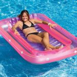 Pool Lounge Float Clearance