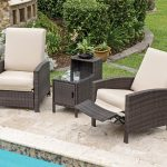 Pool Outdoor Recliner